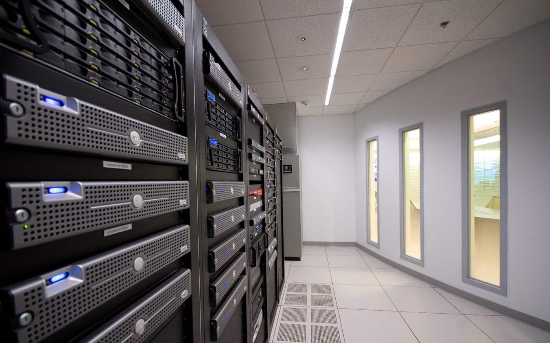 خدمات شبکه کامپیوتری در اندیشه – خدمات شبکه شهر اندیشه