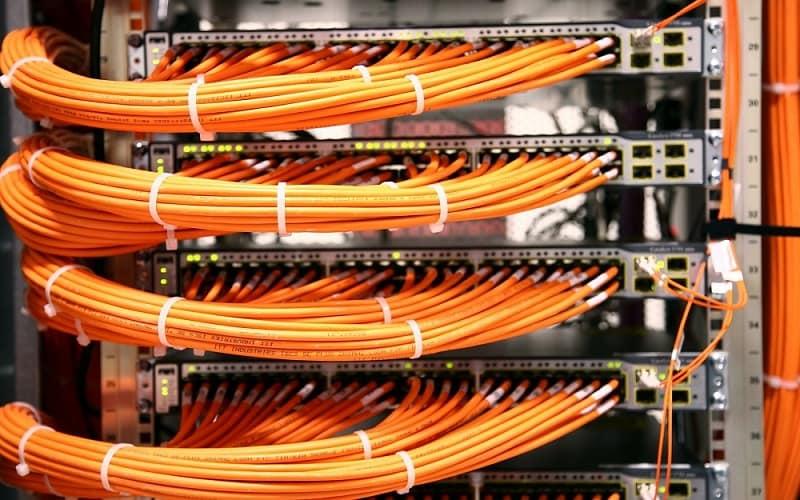 خدمات شبکه کامپیوتری در تهران – خدمات شبکه تهران