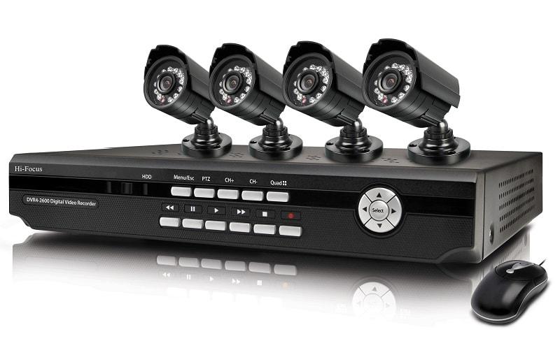 دوربین مداربسته اندیشه – فروش و نصب دوربین مداربسته در شهر اندیشه