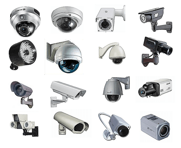 دوربین مداربسته کرج – فروش و نصب دوربین مداربسته در کرج