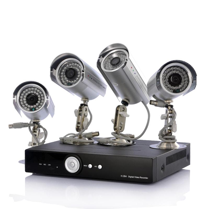دوربین مداربسته پرند - فروش و نصب دوربین مداربسته در شهر پرند