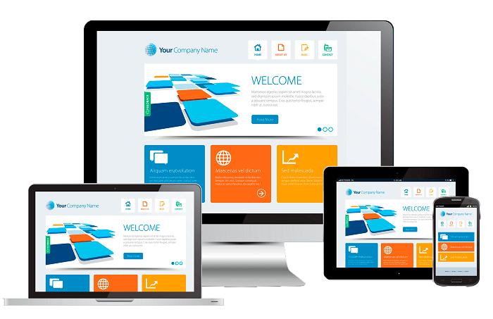 طراحی سایت در اندیشه – ساخت وب سایت شهر اندیشه